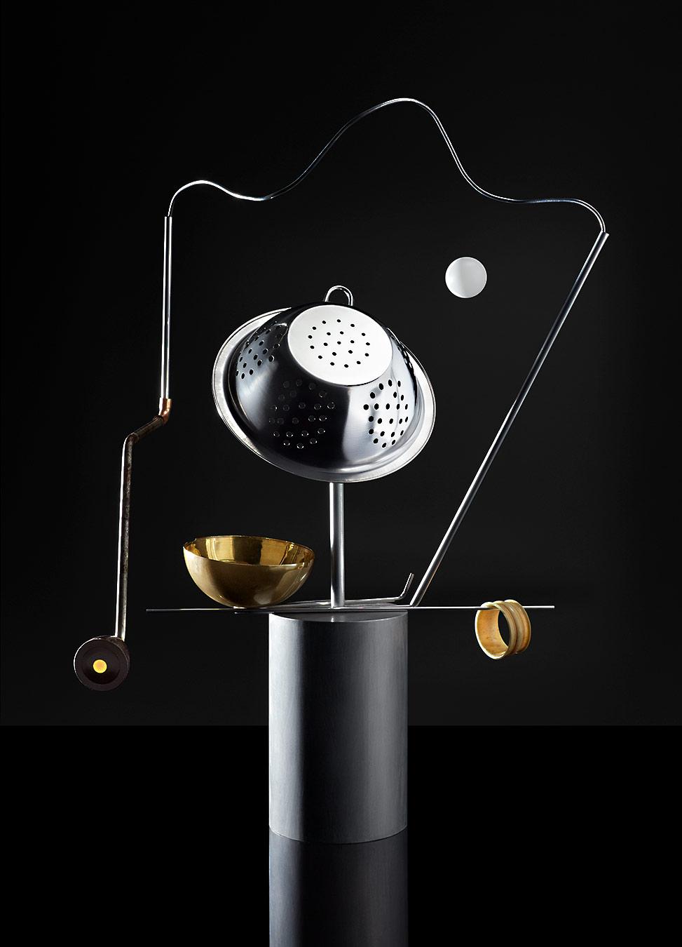 hattie newman kitchen set design